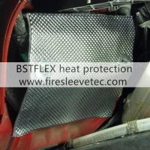 Buy cheap Floor Mat Heat Shield from wholesalers