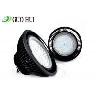 Buy cheap IP65 Dimmable High Bay LED Lighting , Underground Tunnel Led High Bay Luminaire from wholesalers