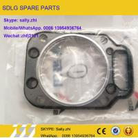 Buy cheap Cylinder head gasket, 4110000057001, weichai engine  parts for  wheel loader LG938/LG956/LG958 from wholesalers