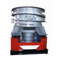 China High Recovery Rate Resin Sand Production Line , Foundry Sand Recycling Machine on sale