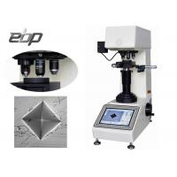 Wholesale Intelligent Close Loop Digital Vickers Hardness Tester XY Table With Digital Meter Head from china suppliers