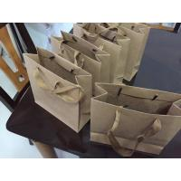 Wholesale Kraft paper bags,hot-sales kraft paper bags,Paper shipping bags from china suppliers