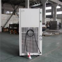 Buy cheap small scale Chiller/Industrial Glycol Air Cooled Chiller/ Dairy Milk Water Chiller/Beverage Chiller/Brewage Chiller from wholesalers