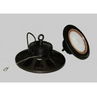 Buy cheap High Luminous Efficacy High Bay LED Lights 80W Commercial UFO LED High Bay Lamps from wholesalers