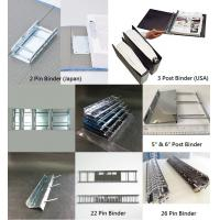 Buy cheap Tube Pipe File Binder Ring Mechanism/Post Binder for File Folder from wholesalers
