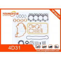 Buy cheap 4D31 Full Engine Cylinder Head Gasket Set For Mitsubishi Canter 3300 ME999278 ME999278 ME011045 from wholesalers
