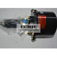 Air Pump XCMG Spare Parts  for Road Roller XS162J/163J