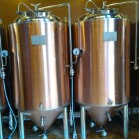 500L beer making machine for craft beer brewing in hotel restaurant and brewpub with CE certificate Manufactures