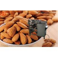Wholesale Commerical bitter almond sheller machine for sale almond peeling machine China supplier from china suppliers