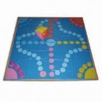 Wholesale PVC Play Mat with 0.25mm Thickness, Measures 150 x 150cm from china suppliers