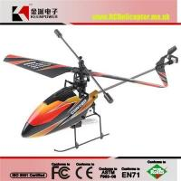 Buy cheap WL V911 2.4GHZ 4 Channel Single Blade Micro RC Helicopter from wholesalers