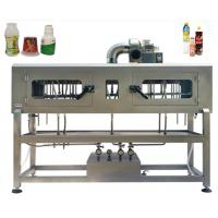 Buy cheap Shrink Wrap Tunnel Machine with Factory Price and Prompt Delivery from wholesalers