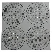 Buy cheap OEM 6 Layer FR408 Immersion Silver Custom Printed Circuits Boards Service from wholesalers