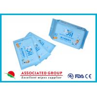 Wholesale Unscented Pure Cotton Non Alcoholic Baby Wipes Wet Or Dry No Paraben from china suppliers
