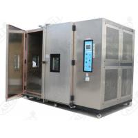 Buy cheap Rapid - Rate Thermal Temperature Cycling Chamber For Test Requiring Quick Changes from wholesalers