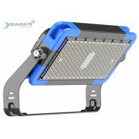 Buy cheap Dualrays F5 Series 250W LED Flood Light For Both Indoor and Outdoor IP66 IK10 Multiple Beam Angel 1-10V Dimming from wholesalers
