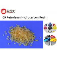 Buy cheap Quick Drying and Brighter C9 Petroleum Resin Hydrocarbon Resin HC - 9140  for Fabric Screen Printing Ink from wholesalers
