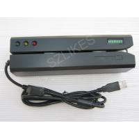 Wholesale Magnetic Stripe Card Reader/Writer MSR605 completely compatible with MSR205/MSR605 from china suppliers