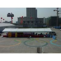 Biggest Tent For Camping , Outdoor Event Tent For Large Scale Business Exhibition