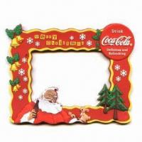 Wholesale 2/3D Photo Frame, Customized Designs Welcomed with Various Frame Materials from china suppliers
