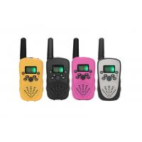 Buy cheap Outdoor Portable PMR446 Radios For Wireless Communication With Sub - Channels from wholesalers