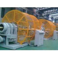 Buy cheap Automatic Plastic Pipe Production Line RTP Reinforced  315mm 600kg/H High Pressure from wholesalers