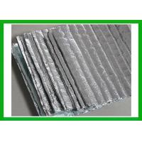 Buy cheap 10Mm Flexible Noise Good Heat Insulating Materials For Insulation from wholesalers