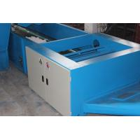China Electronic Cotton / PP Fiber Opening Machine For Covering / Textile Machine on sale