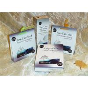 Skin Care &Anti-aging Cosmetics Mud Manufactures