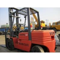 Used Forklift Toyota 3ton