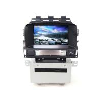 Buy cheap 2 Din Android 4.4 car gps navigation dvd player opel astra j buick excelle gt from wholesalers