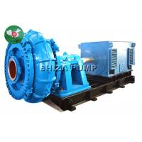 Buy cheap High Efficiency Sand Gravel Pump For Tunnelling Process G Wear Resistant OEM from wholesalers