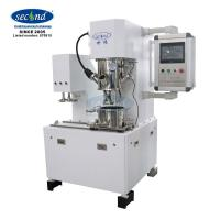 Buy cheap SEC-MP-5L Automatic Mixing and Pressing Machine from wholesalers