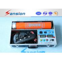 Buy cheap Portable Lightweight Power Supply Test Equipment Zero Start Fault Protection from wholesalers