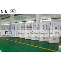Buy cheap Feed Processing Industrial Electrical Control Panels Batching Plant Computer Control from wholesalers