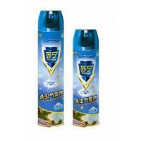 Wholesale Aerosol Insecticide--suning from china suppliers