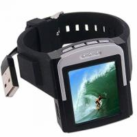 Buy cheap MP4 Watch Player from wholesalers