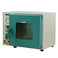 Buy cheap DZF-6050 Stainless steel working room Vacuum Drying Oven machine with CE from wholesalers
