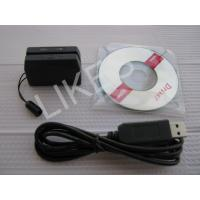 Buy cheap MINI DX3 mini123ex Magentic card reader, the smallest model from wholesalers