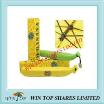 Buy cheap Creative and Innovative Folding Banana Umbrella(WTL112) from wholesalers