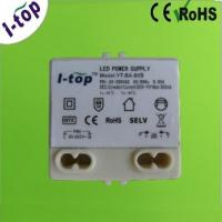 Wholesale Short Circuit Protection Regula Constant Current LED Driver for Overhead Lighting 500mA 5V from china suppliers