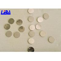 Buy cheap Primary Coin CR2016 Button Batteries 90mAh Duration 1020h Long Life from wholesalers