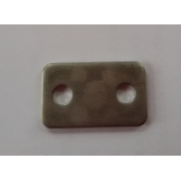 Buy cheap 06Cr19Ni10 SUS304 Stage Plate Stainless Steel Stamping Parts from wholesalers