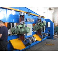 Box Beam Production Line 12m Plate Horizontal Milling Machine E - long Milling Head Manufactures