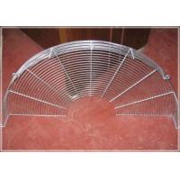 Buy cheap metal machine fan cover from wholesalers
