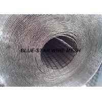 Buy cheap High Intensity Stainless Steel Welded Wire Mesh Wire Diameter 0.6 Mm To 2.6 Mm from wholesalers