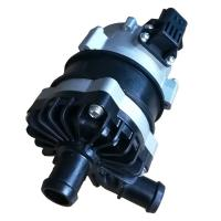 Buy cheap Brushless Motor 12 Volt Electric Coolant Pump For Intercooler With Aluminium Alloy Housing + PPS from wholesalers