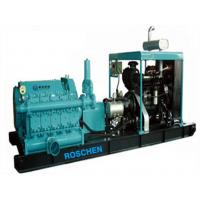 Buy cheap Flushing Water fixed Mud High Pressure Mud Pump for Coolant to Wireline Drilling Rods from wholesalers