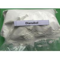 Buy cheap Legal Oral Anabolic Dianabol Steroid Metandienone Cas 72 63 9  for Muscle Strength from wholesalers