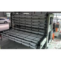 Buy cheap Full Automatic Toilet Roll Manufacturing Machine Toilet Paper Rewinding Production Line from wholesalers
